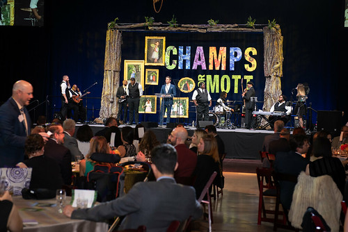 2018 CHAMPS for Mott