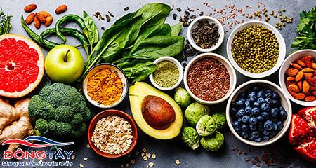 Duy trì chế độ ăn lành mạnh rất hữu ích cho người tiểu đường tuýp 2