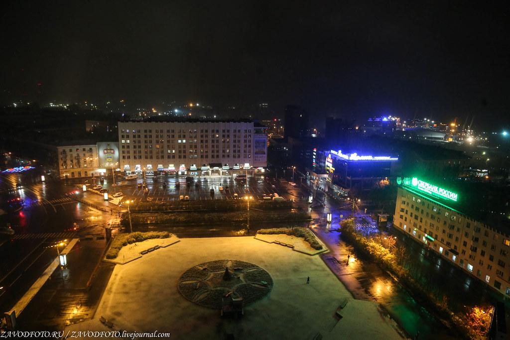 Высотный Мурманск IMG_7483