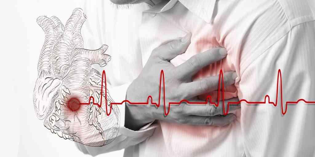 Un test bon marché peut prédire les risques d'une crise cardiaque