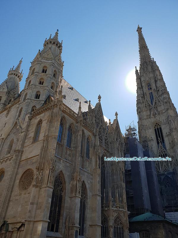Stephansdom Vienne