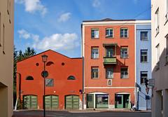 Wasserburg am Inn - Altstadt (24) - Renovierungsbedürftig