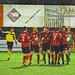 KFC Hamont 99 - KFC EKsel (8-dec-2018)