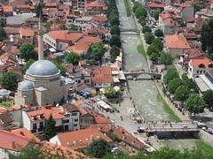 Kosovo and North Macedonia