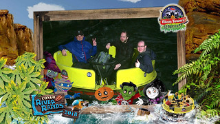 Photo 1 of 2 in the Congo River Rapids gallery