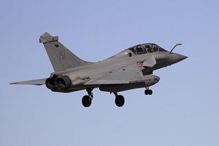 4-IH. Rafale B. France AF. LEAB.