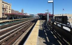 215 Street Station (1)  - IRT Broadway/West Side Line