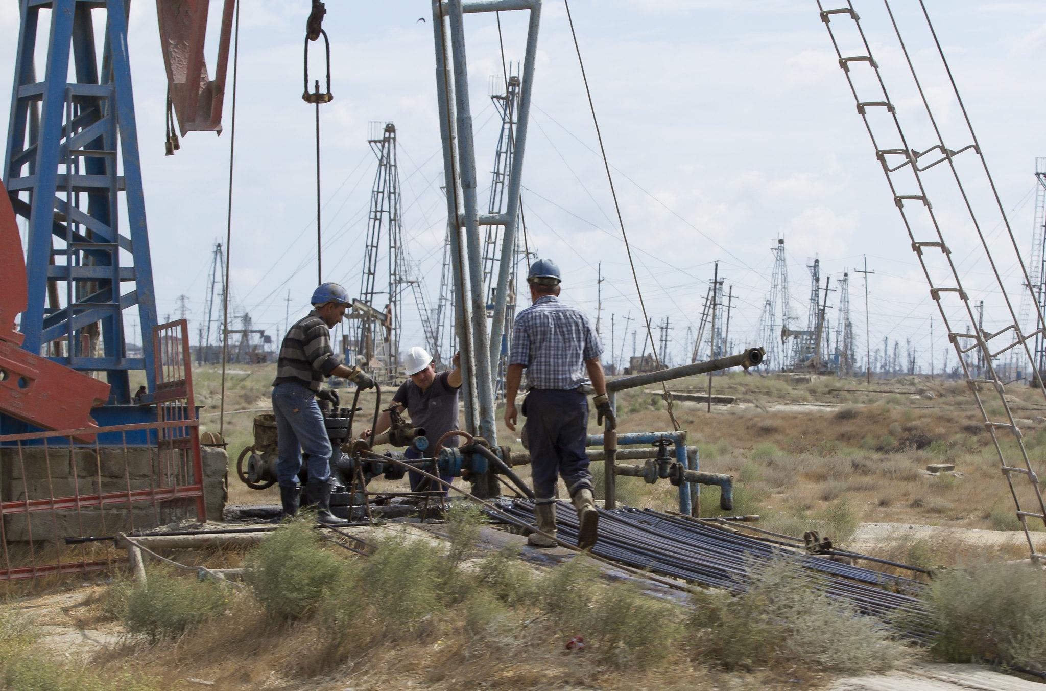 EU4Energy: Focus on Azerbaijan
