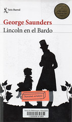 George Saunders, Lincoln en el bardo