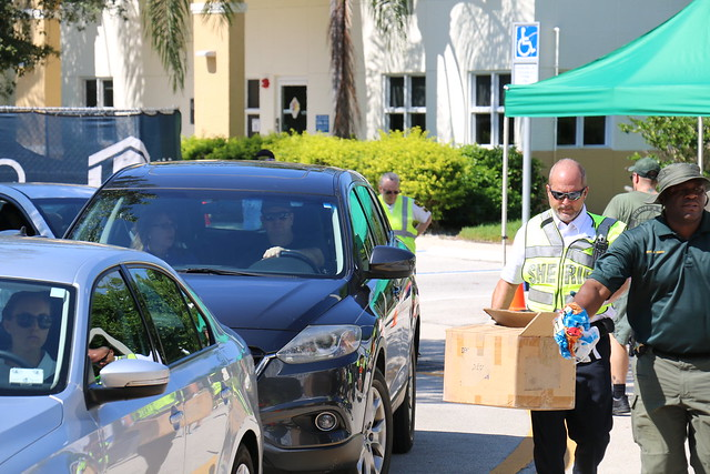 BSO Shred-A-Thon & Operation Medicine Cabinet
