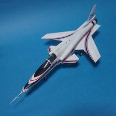 X-29 (ハセガワ B13)