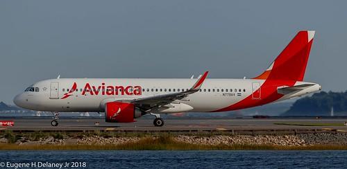 Airlines: TACA Airlines [TA/TAI]