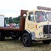 51DXC 1967 AEC Mandator in the colours of Graham Mellor.