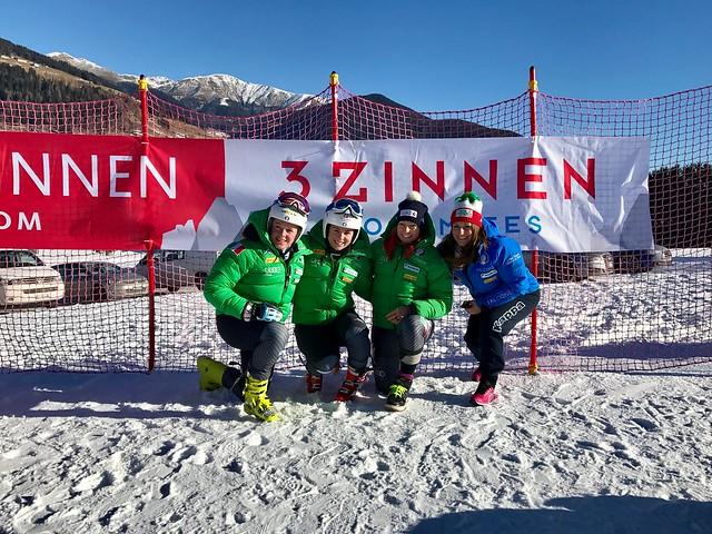 Ski-Stars Trenker