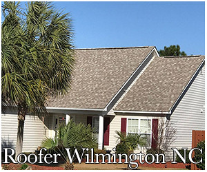 roofers in Wilmington, NC