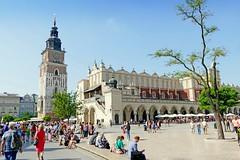 Pologne, Cracovie