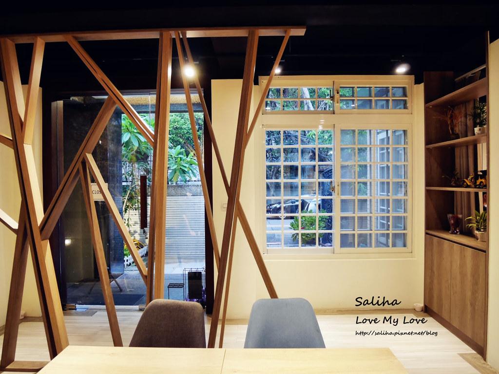 新北新店小碧潭站附近餐廳Nourish 元力廚房 (6)