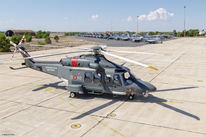 AW-139 Aeronautica Militare