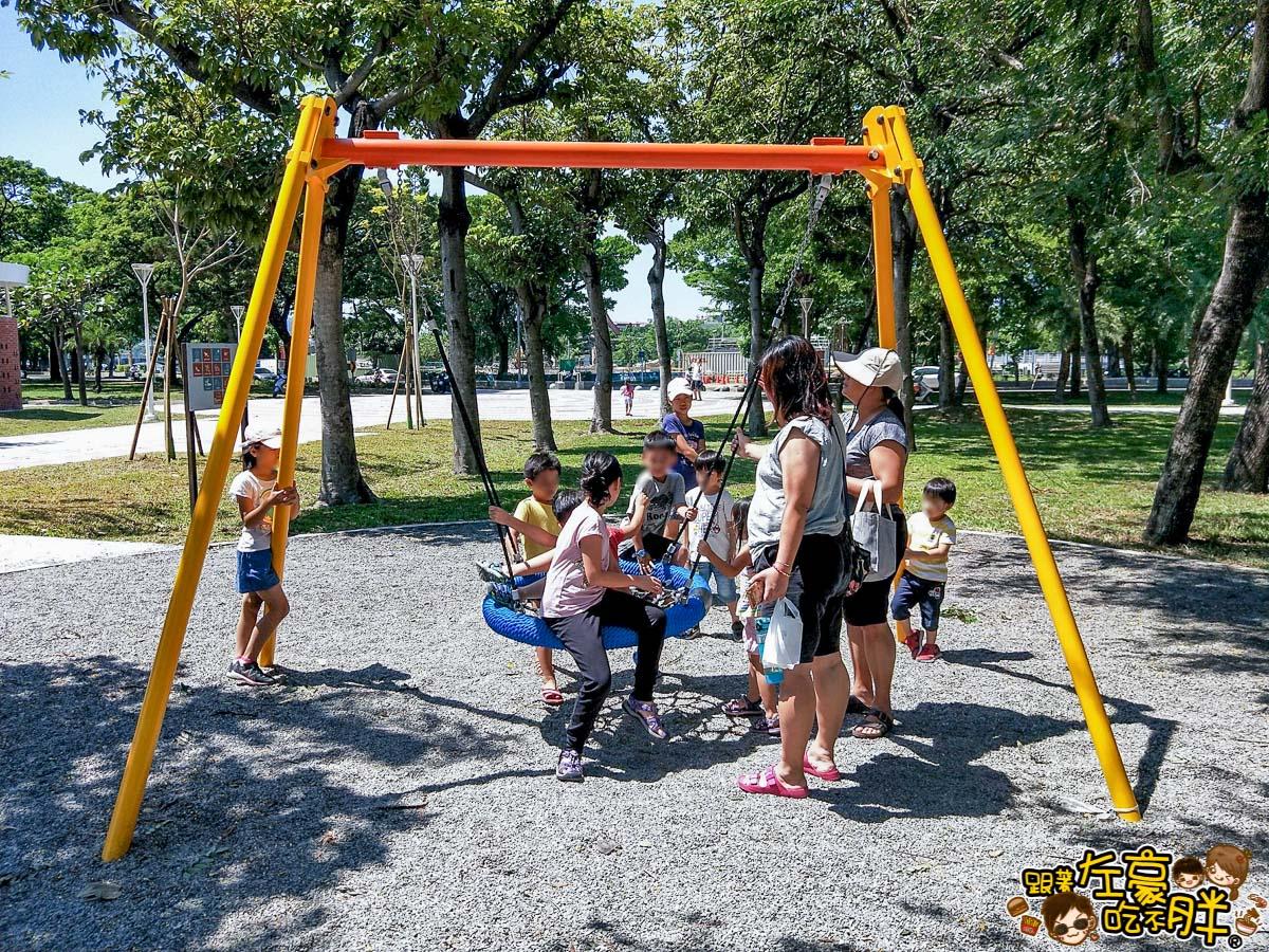 蓮潭兒童公園-9