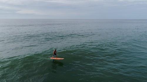 Surf Foil CA Road Trip