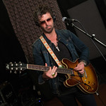 Wed, 03/10/2018 - 10:42am - Doyle Bramhall II Live in Studio A, 10.03.18 Photographer: Joanna LaPorte