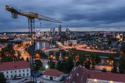 Vilnius Blues