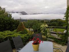 En los Alpes franceses - Photo of Le Noyer
