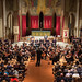 DSCN0354c Beethoven 5th Symphony. Ealing Symphony Orchestra, leader Peter Nall, conductor John Gibbons. St Barnabas Church, west London. 6th October 2018