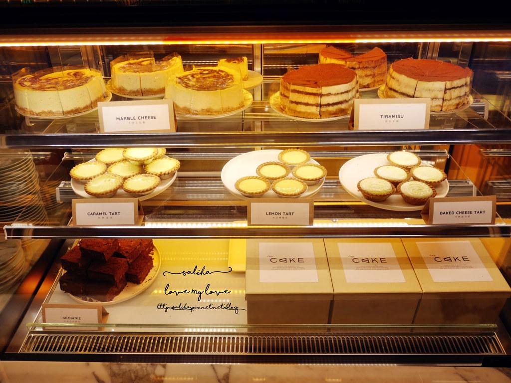 台北永康街咖啡館咖啡廳下午茶推薦ANGEL CAFE (9)
