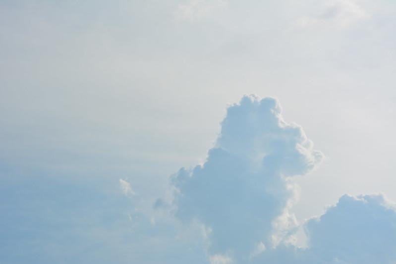 Pretty Clouds #20
