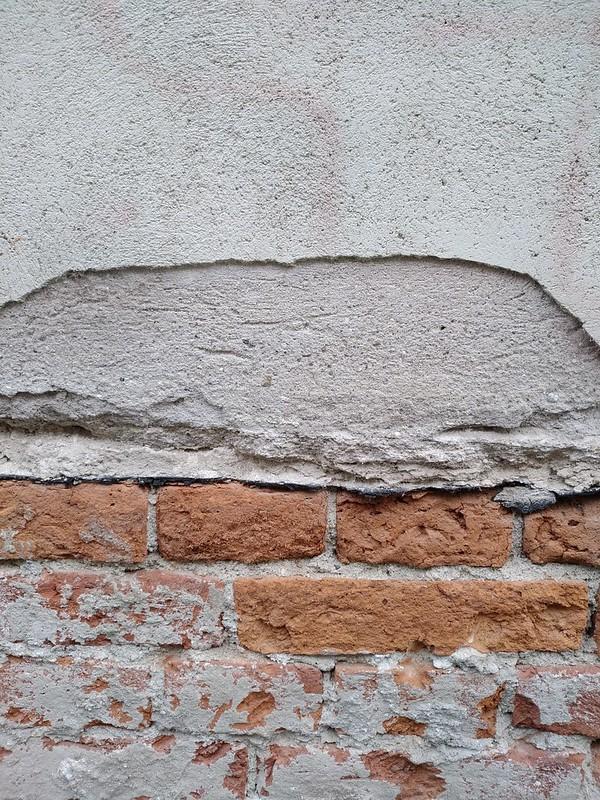 Cracked Brickwall texture #7