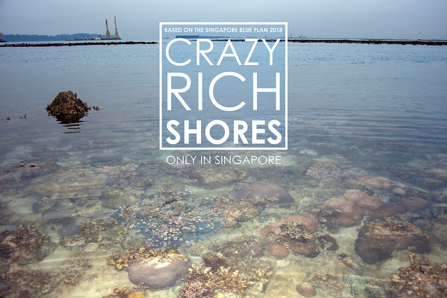 Crazy Rich Shores: Pulau Hantu