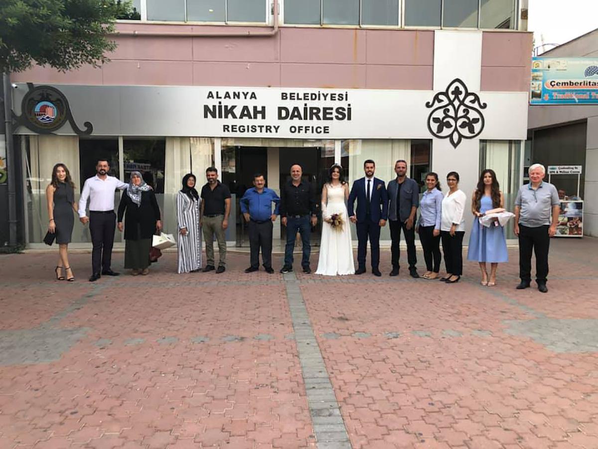 Gülşah-Mehmet-Nikah-
