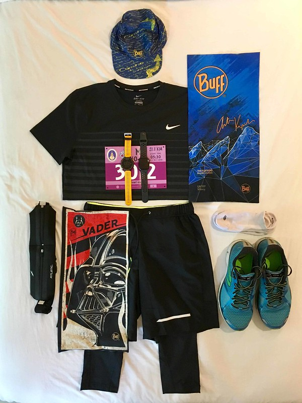 chombueng crown prince hospital half marathon 2018