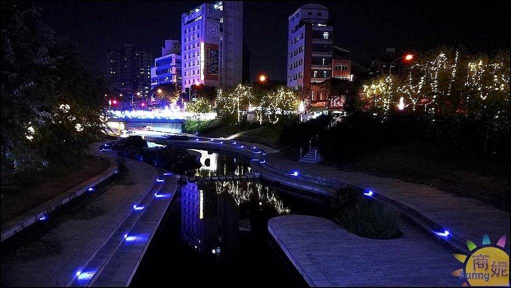 綠川夜景25