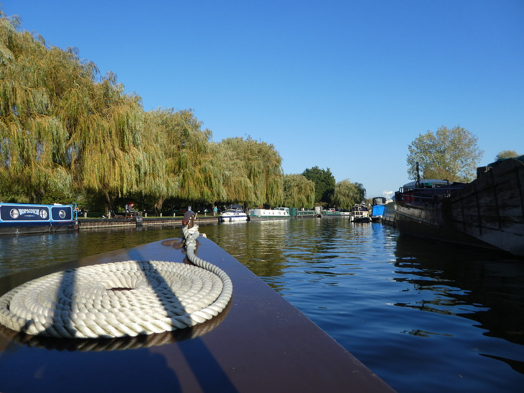 Liberty Belle River Cruise Boat at Ely Riverside