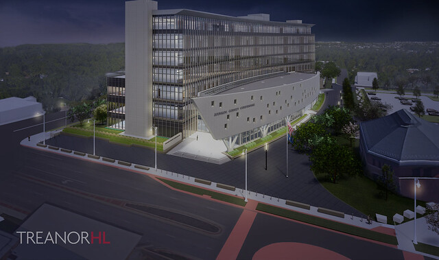 Courthouse Renderings - October 2018