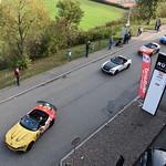 Alfa Club 1. internationale Italian-Cars Basel 7.10.2018