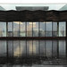 Pavilion reflections.  #Hastings Pier. #Architecture