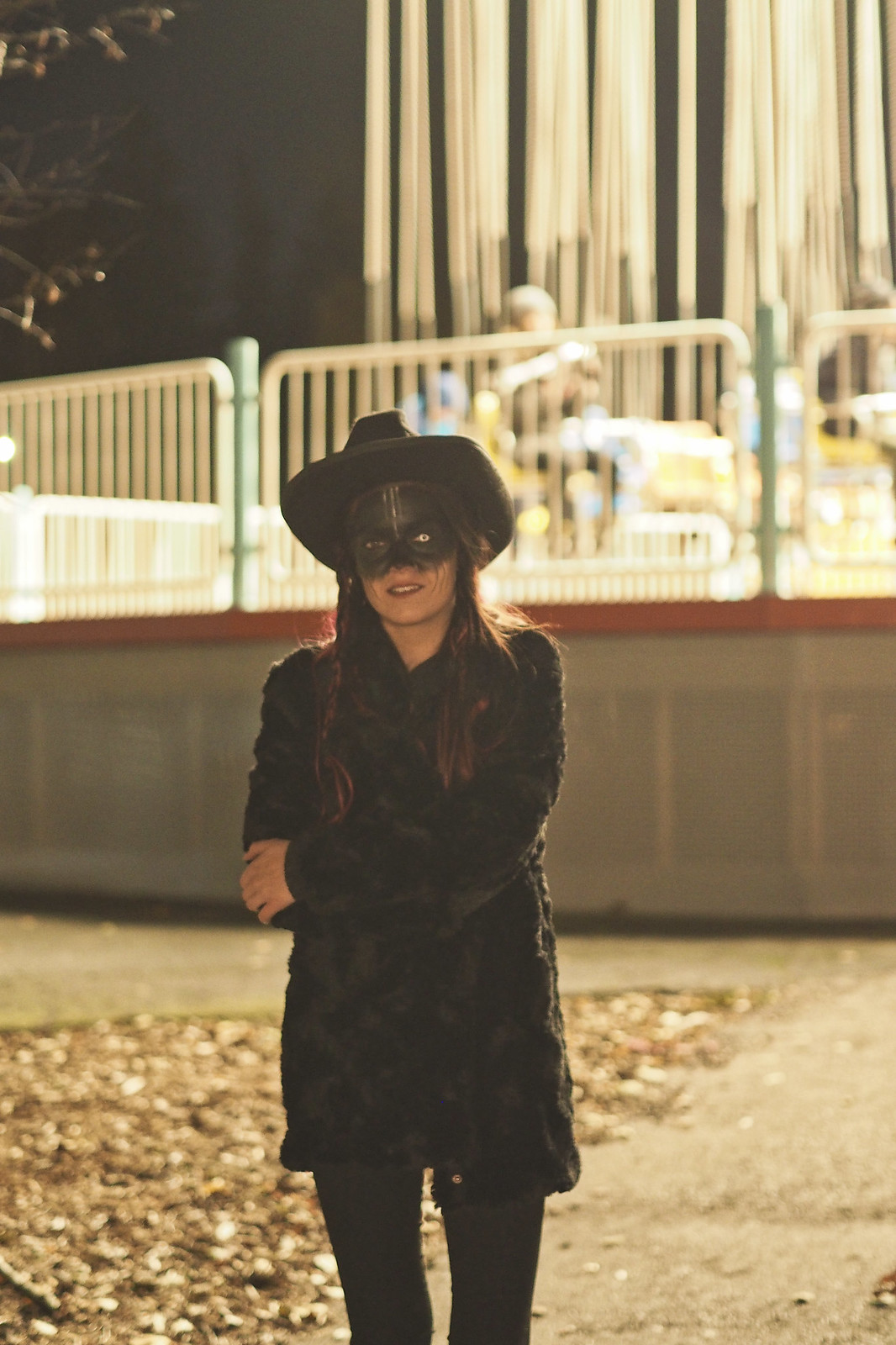 voodoo cowgirl