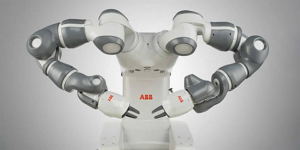 Des robots vont fabriquer d'autres robots en Chine