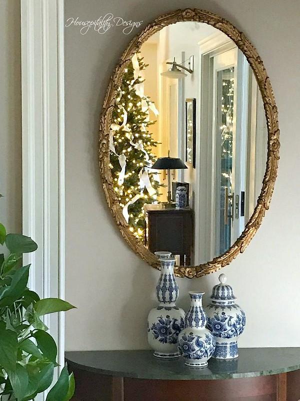 Mirror Reflection-Housepitality Designs