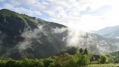 Mont Sakhertia  -  Time Lapse