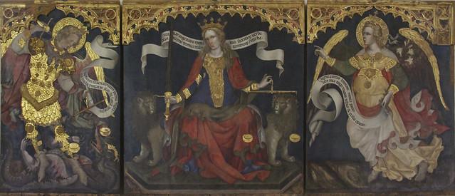 Jacobello del Fiore, 1400-1439