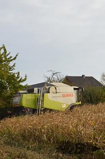 Claas Lexion 520-018