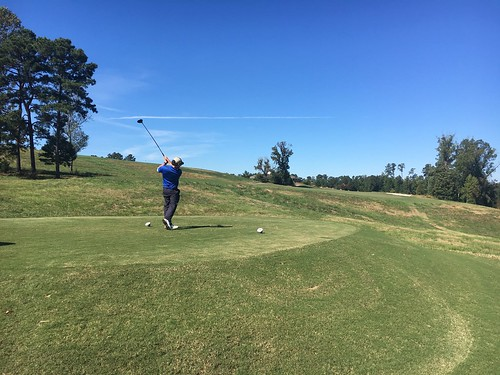 2018 October Education Fundraiser Golf Tournament