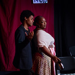 """NYFA - Los Angeles - 10/06/2018 - Student Directed Play """"RUINED"""""""