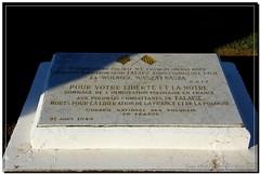 Cimetière de Urville Langannerie (6) - Photo of Urville