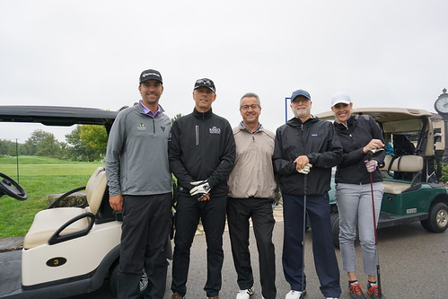 2018 King's PRO-AM