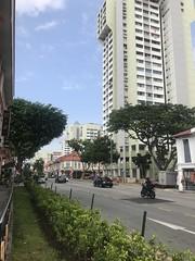 Trip to Singapore Malaysia